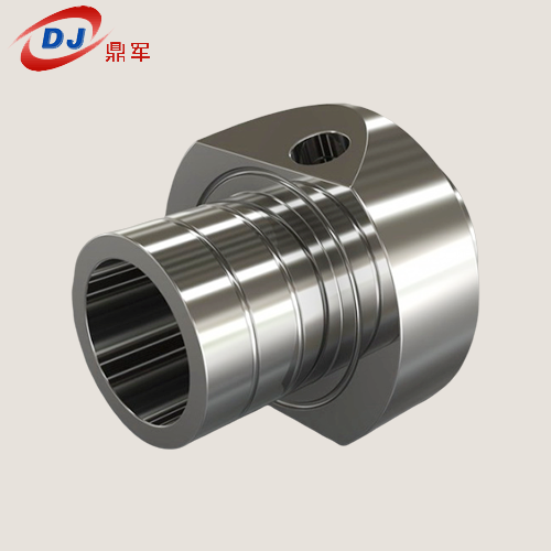Precision piston full grinding inner  outer circle adjustment 0.01