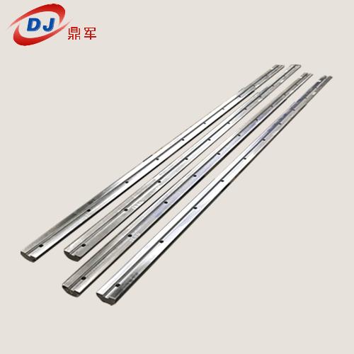 2m long guide rail